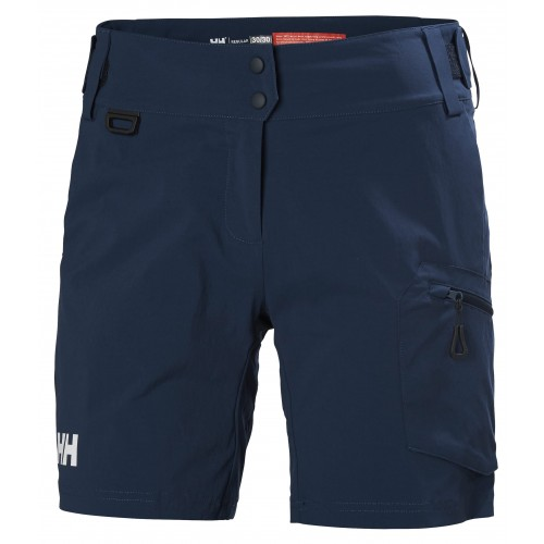 Helly Hansen Dames Zeilbroek Crew Dynamic Navy