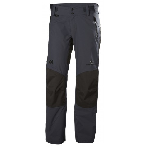 Helly Hansen Dames Zeilbroek HP Foil Grey