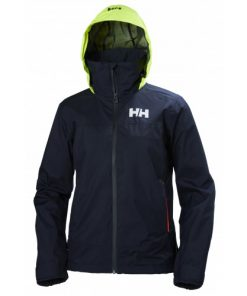Helly Hansen Dames Zeiljas HP Fjord Navy