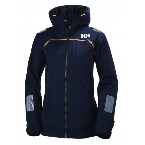 Helly Hansen Dames Zeiljas HP Foil Navy