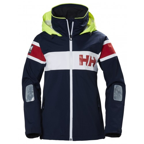 Helly Hansen Dames Zeiljas Salt Navy