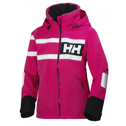 Helly Hansen Dames Zeiljas Salt Power Pink