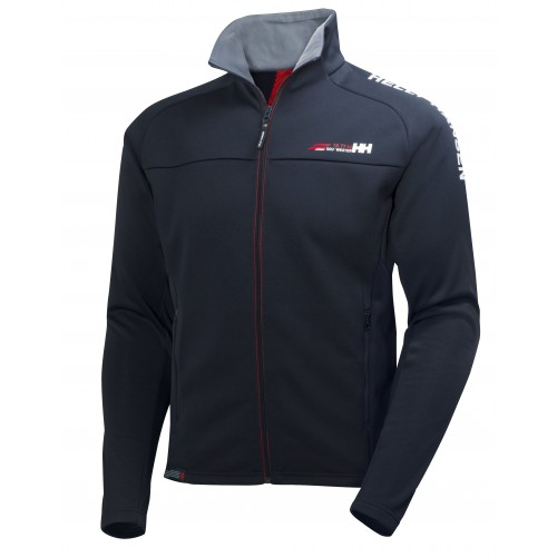 Helly Hansen Heren Fleece Vest HP Navy