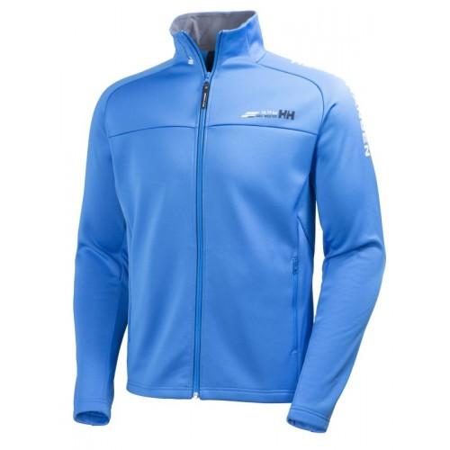 Helly Hansen Heren Fleece Vest HP Racer Blue