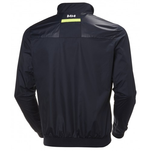 Helly Hansen Heren Jas Crew Winterbreaker Navy 1