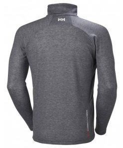 Helly Hansen Heren Pullover HP Charco Grey 1