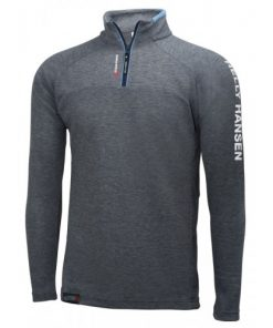 Helly Hansen Heren Pullover HP Charco Grey
