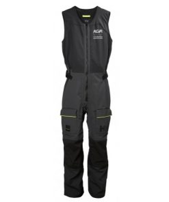 Helly Hansen Heren Zeilbroek Aegir Grey