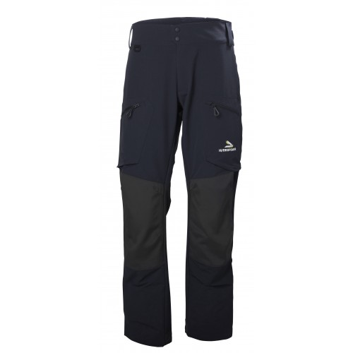 Helly Hansen Heren Zeilbroek HP Navy