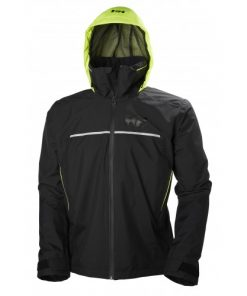 Helly Hansen Heren Zeiljas HP Fjord Black