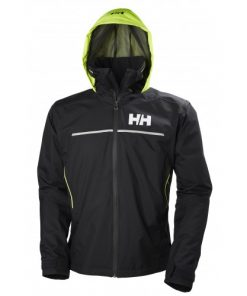 Helly Hansen Heren Zeiljas HP Fjord Navy