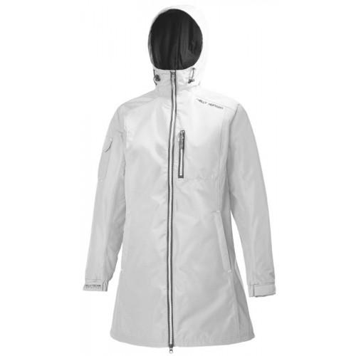Helly Hansen Jas Long Belfast Jacket White