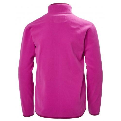 Helly Hansen Meisjes Fleece Vest Pink 1