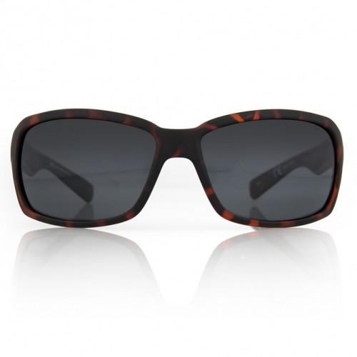 Gill Dames Zeilzonnebril Glare Sunglasses Bruin