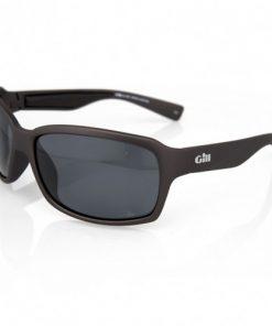 Gill Dames Zeilzonnebril Glare Sunglasses Zwart 1