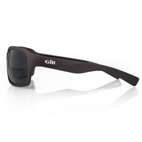 Gill Dames Zeilzonnebril Glare Sunglasses Zwart 2