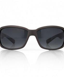 Gill Dames Zeilzonnebril Glare Sunglasses Zwart
