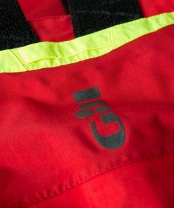 Gill Heren Zeilbroek OS23 Rood 3