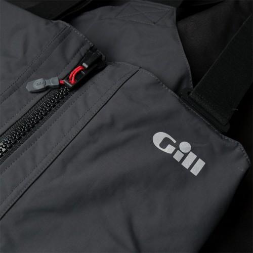 Gill Heren Zeilbroek OS31 Antraciet 2