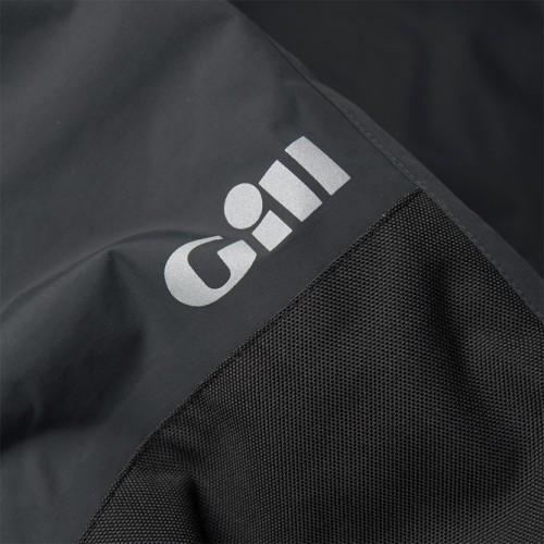 Gill Heren Zeilbroek OS31 Antraciet 4