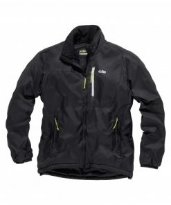 Gill Heren Zeiljas i5 Headwind Jacket Antraciet Oud Model SALE