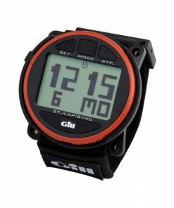 Gill Horloge Regatta Race Timer Rood
