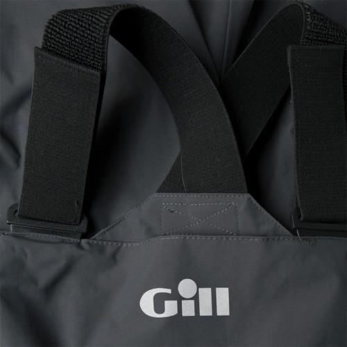 Gill Junior Zeilbroek OS31TJ Antraciet 2
