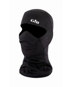Gill Muts i4 Storm Hood Zwart