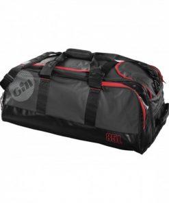 Gill Tas Rolling Jumbo Bag Zwart