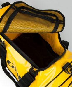 Gill Zeiltas Tarp Barrel Bag Geel 1