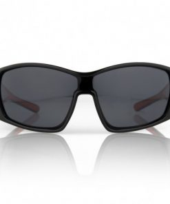 Gill Zeilzonnebril Crew Sunglasses Zwart