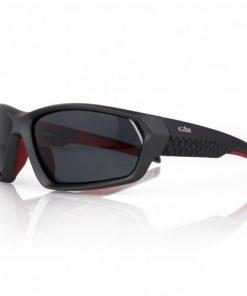 Gill Zeilzonnebril Race Sunglasses Antraciet 1