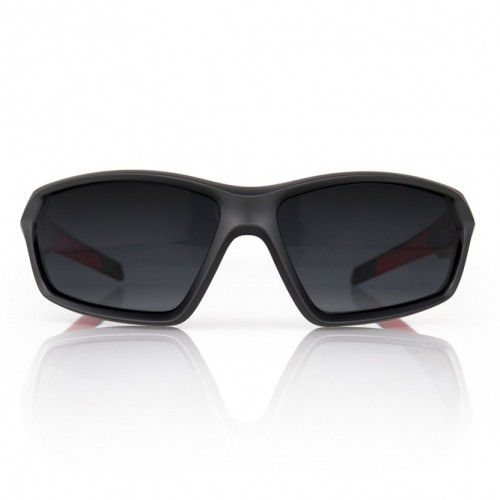Gill Zeilzonnebril Race Sunglasses Antraciet