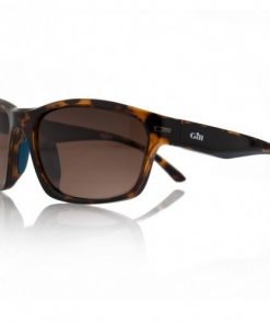 Gill Zeilzonnebril Reflex II Sunglasses Bruin 1