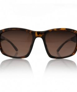 Gill Zeilzonnebril Reflex II Sunglasses Bruin