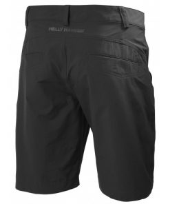 Helly Hansen Heren Korte Broek HP Club Shorts Black 1
