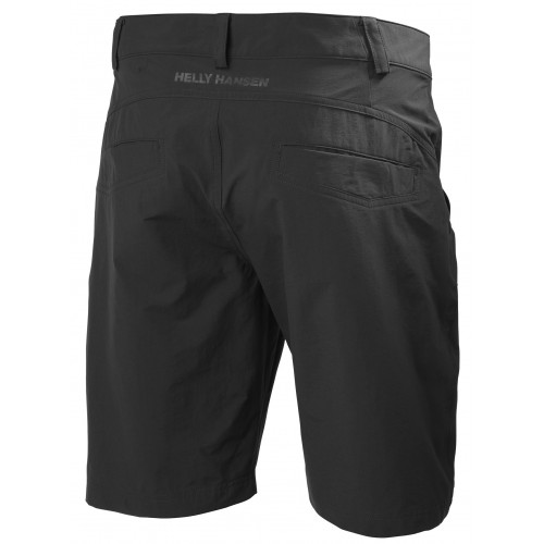 Helly Hansen Heren Korte Broek HP Club Shorts Black 1