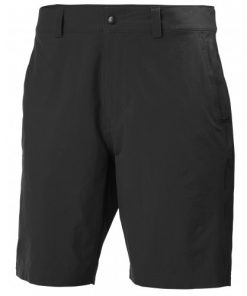 Helly Hansen Heren Korte Broek HP Club Shorts Black