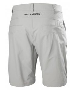 Helly Hansen Heren Korte Broek HP Club Shorts Grey 1