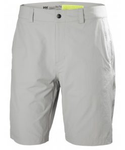 Helly Hansen Heren Korte Broek HP Club Shorts Grey