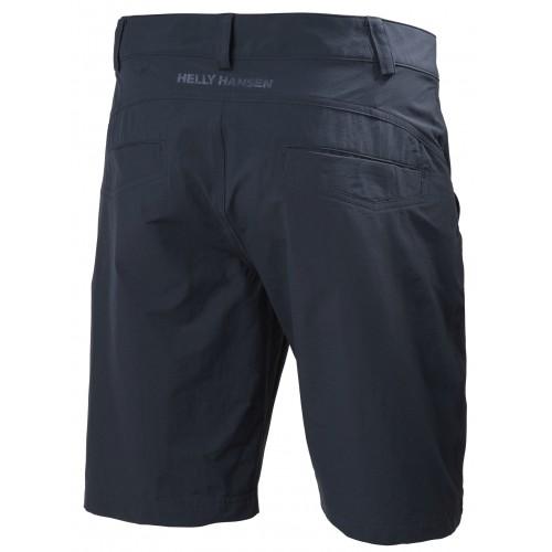 Helly Hansen Heren Korte Broek HP Club Shorts Navy 1