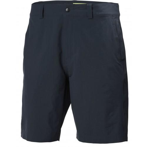 Helly Hansen Heren Korte Broek HP Club Shorts Navy