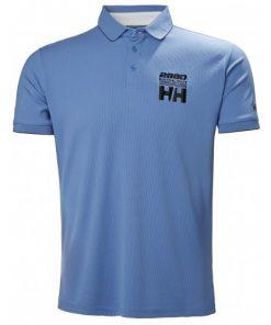 Helly Hansen Heren Polo HP Racing Blue