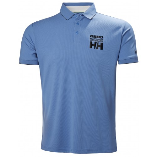 Helly Hansen Heren Polo HP Racing Blue