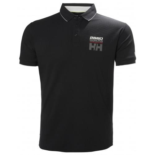 Helly Hansen Heren Polo HP Racing Navy