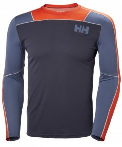 Helly Hansen Heren Shirt Lifa Active Graphi