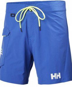Helly Hansen Heren Zwembroek HP Shore Blue