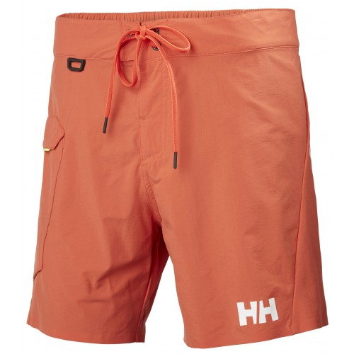 Helly Hansen Heren Zwembroek HP Shore Orange