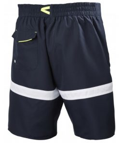 Helly Hansen Heren Zwembroek Marstrand Navy 1