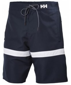 Helly Hansen Heren Zwembroek Marstrand Navy